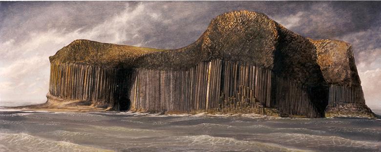 Isola Staffa